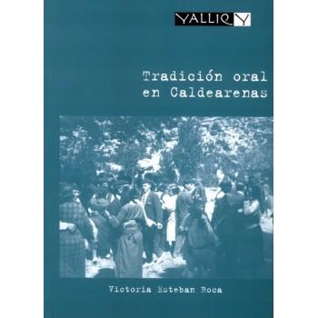 Tradición oral en Caldearenas