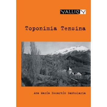 Toponimia Tensina