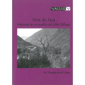 Hoz de Jaca. Historias de...