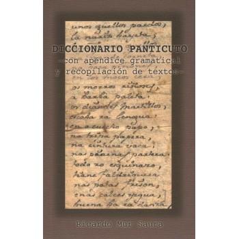 Diccionario Panticuto