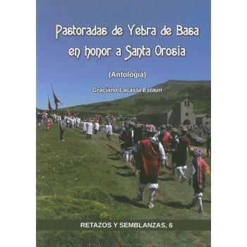 Pastoradas de Yebra de Basa...