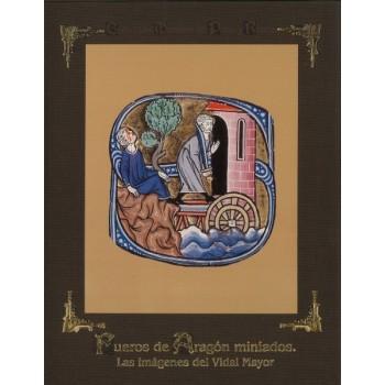 Fueros de Aragón miniados....