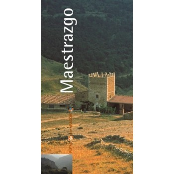 Maestrazgo - (Rutas CAI nº11)