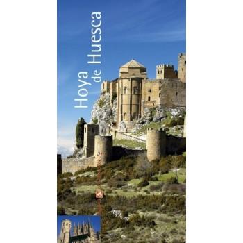 Hoya de Huesca - (Rutas CAI...
