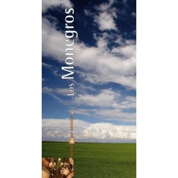 Los Monegros - (Rutas CAI...