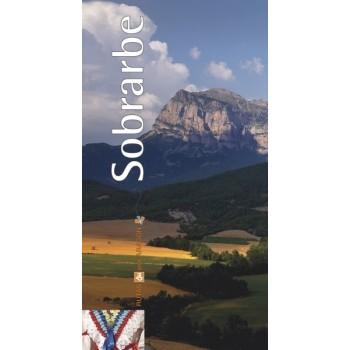 Sobrarbe - (Rutas CAI nº43)