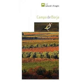 Campo de Borja (Red Natural...