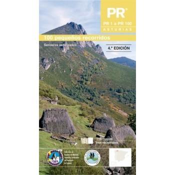 PR Asturias I. 100 pequeños...