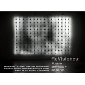 ReVisiones: álbumes,...