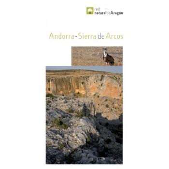 Andorra - Sierra de Arcos...