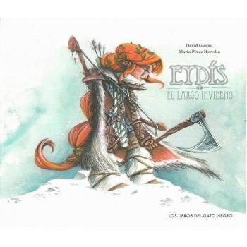Eydís y el largo invierno