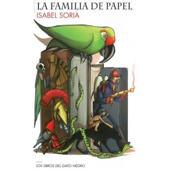 La familia de papel