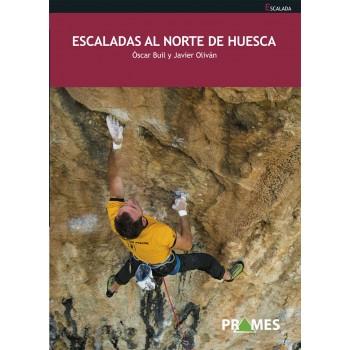 Escaladas al norte de Huesca