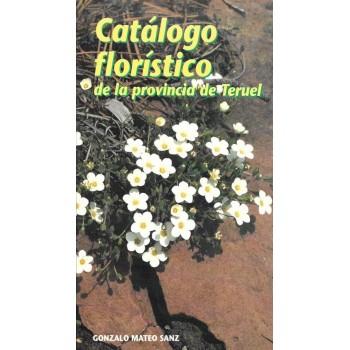 Catálogo Florístico de la...