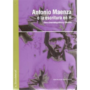 Antonio Maenza o la...