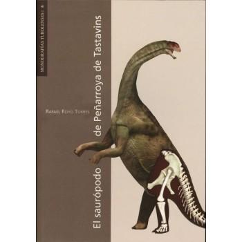 El saurópodo de Peñarroya...