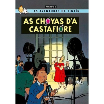 As choyas d'a Castafiore....
