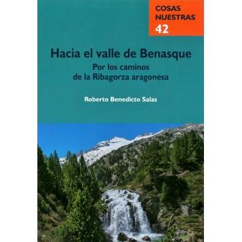 Hacia el valle de Benasque....