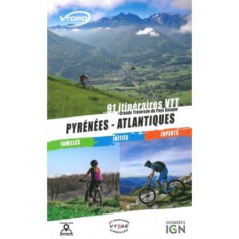Pyrénées-Atlantiques - 91...