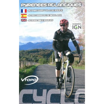 Pyrénées Atlantiques 40...