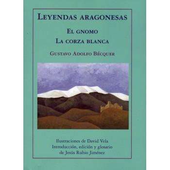 Leyendas Aragonesas: El...