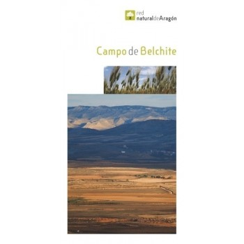 Campo de Belchite  (Red...