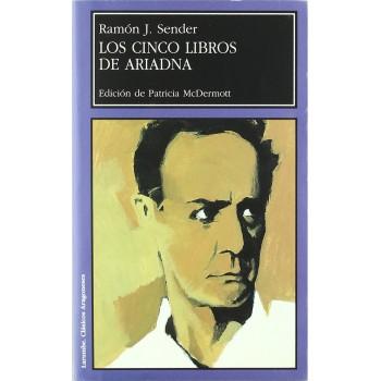 Los cinco libros de Ariadna