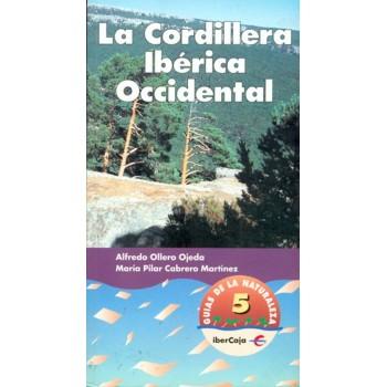 La Cordillera Ibérica...