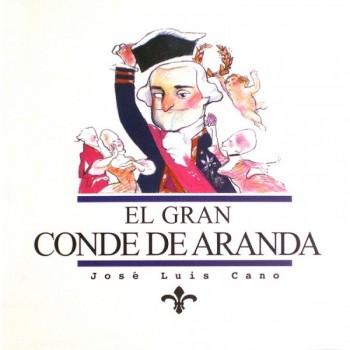El Gran Conde de Aranda....