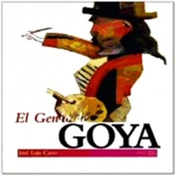 El Genio de Goya....