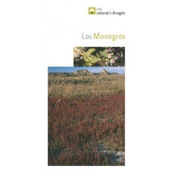 Los Monegros (Red Natural...