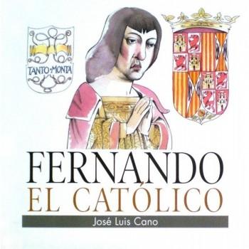Fernando El Católico....