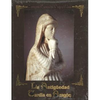La antigüedad tardía en Aragón