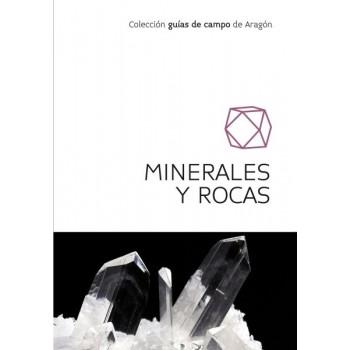 Minerales y rocas. Guías de...