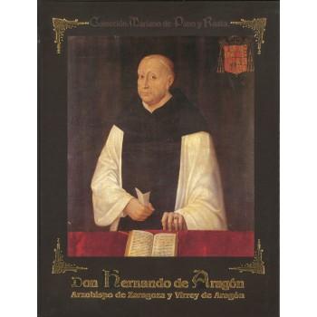 Don Hernando de Aragón....
