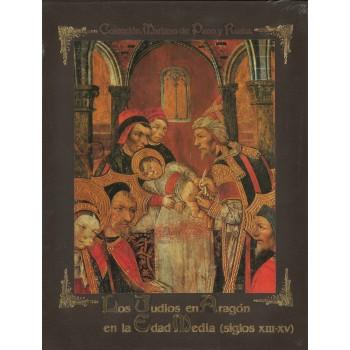 Los Judios en Aragón en la...