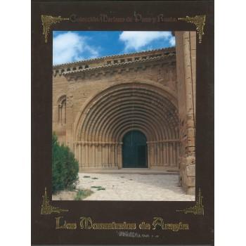 Los Monasterios de Aragón
