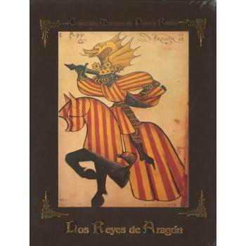Los reyes de Aragón