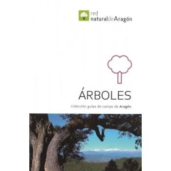 Árboles.  Guías de Campo de...