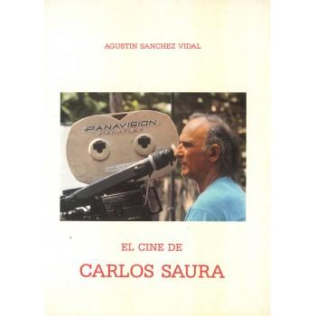 El cine de Carlos Saura