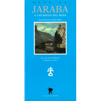 Guía del Jaraba y las Hoces...