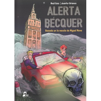 Alerta Bécquer