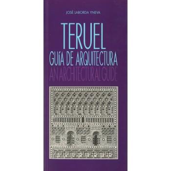 Teruel guía de arquitectura
