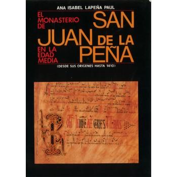 El monasterio de San Juan...