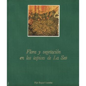 Flora y vegetación en los...