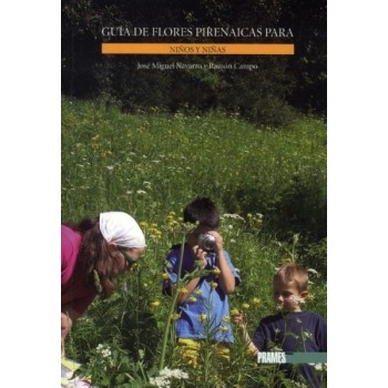 Guía de Flores Pirenaicas...