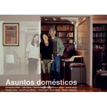 Asuntos domésticos
