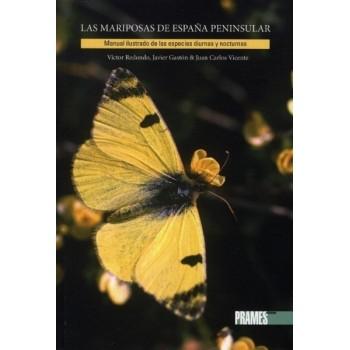 Las Mariposas de España...