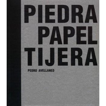 Piedra papel tijera. Pedro...