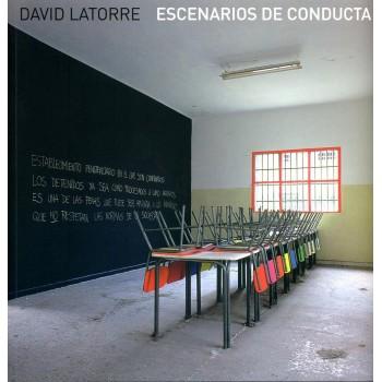 David Latorre. Escenarios...